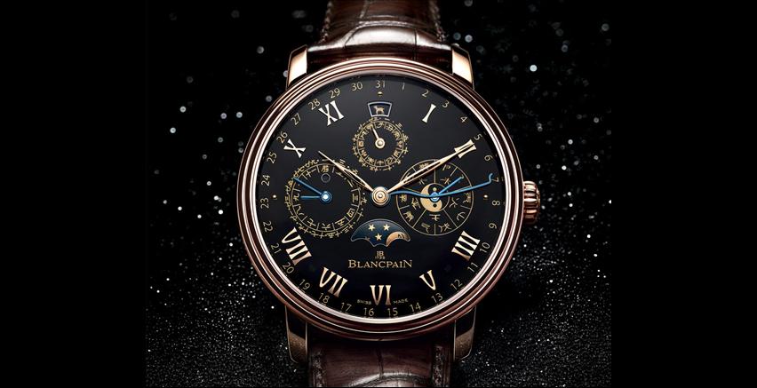 钟表尤物,绝美艺术| 解析七大钟表大师工艺