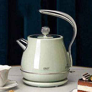 先科电热水壶
