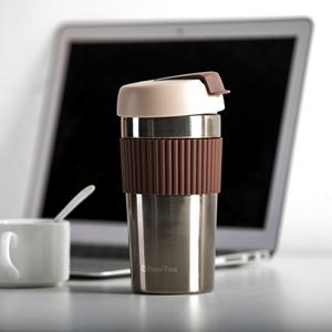 ins风咖啡杯