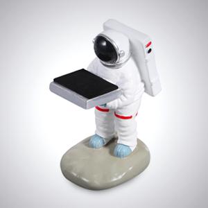 宇航员表台