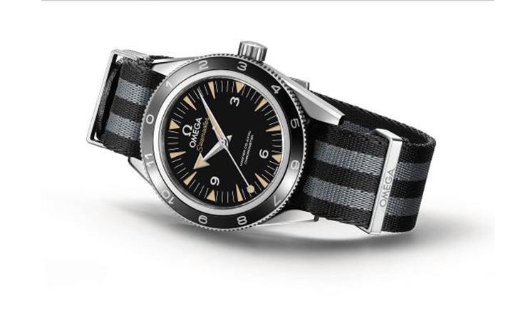 手表广告上的时间为什么永远都是10点10分?
