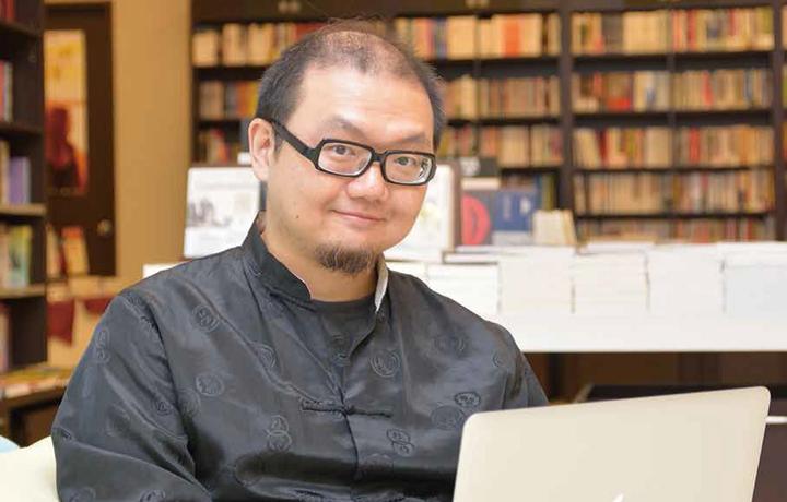 黄兆庆——你是键盘表迷吗?