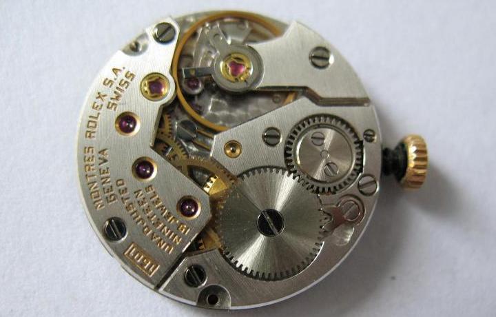想让手表走得准,其实真不容易