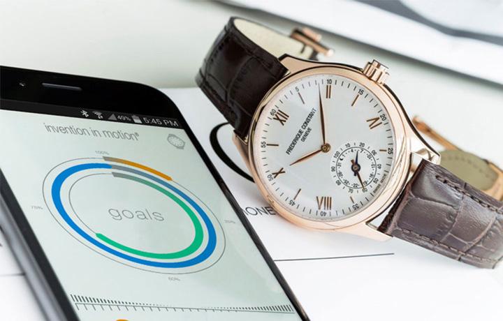 智能腕表引发二次腕表革命?