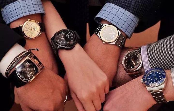 水鬼、胖大海、猫头鹰……这些手表昵称都是怎么来的?