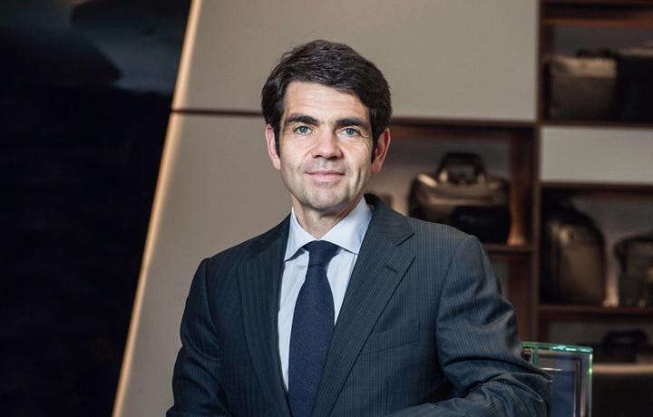 万宝龙全球执行长Jérôme Lambert——专注于实用的复杂工艺