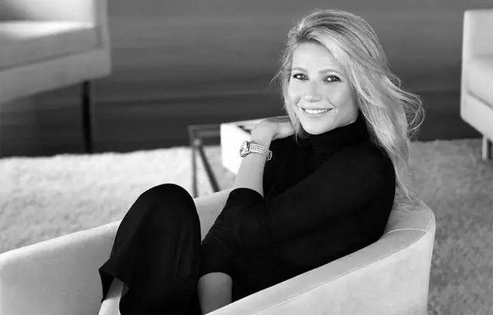 康斯登宣布委任奥斯卡影后 格温妮丝·帕特洛 为全球慈善大使