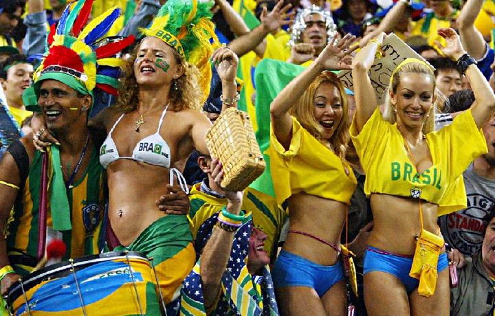 想去巴西看奥运?赶紧来看这篇!
