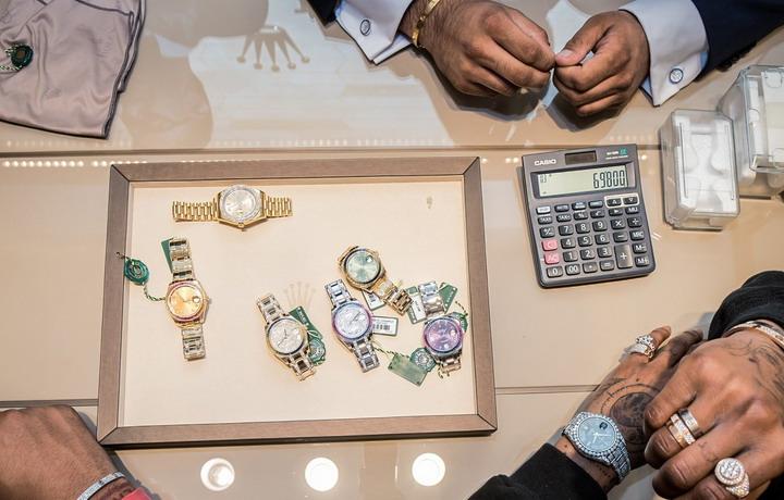 谁才是最富有的瑞士钟表家族?TOP26排行榜揭晓!