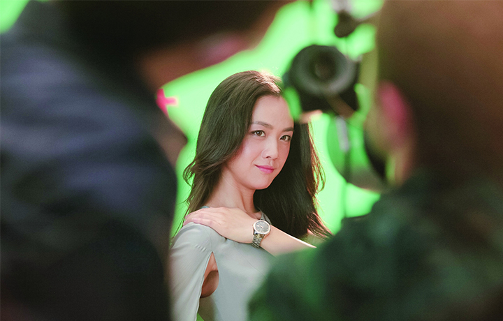 RADO瑞士雷达表全新电视广告拍摄花絮 对话全球品牌代言人汤唯——镜头背后的缪斯女神