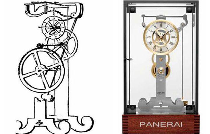 时计的历史 机械时计的出现
