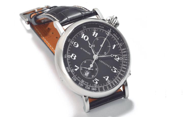 Avigation Watch Type A-7与美国陆航队合作