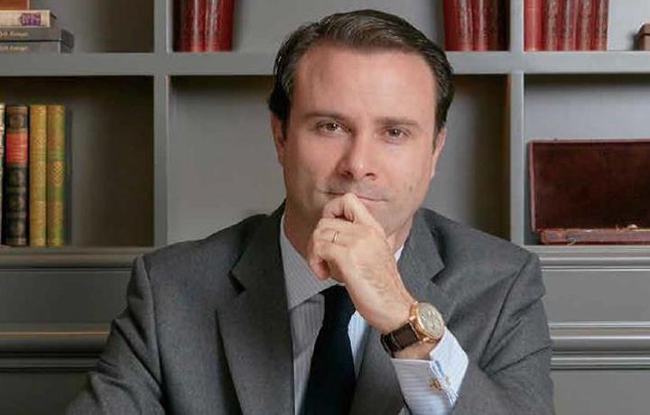 A.LANGE & SÖHNE亚太董事总经理 Gaetan Guillosson——不变中的变化