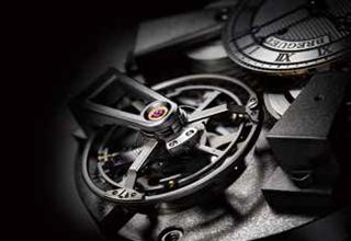宝玑卓越创新演绎传承之美-宝玑传世系列 Tradition 7047 芝麻链陀飞轮腕表