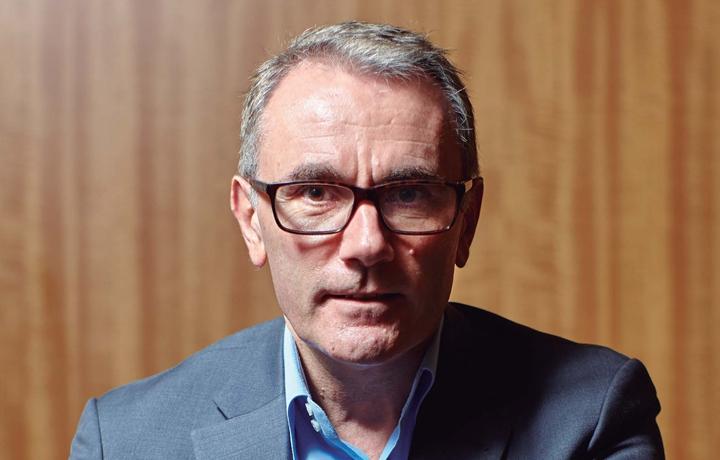 GIRARD-PERREGAUX 国际业务总监Jean-Marc Bories—更为专注的设计