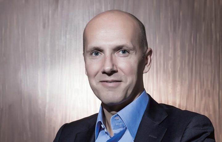 MANUFACTURE ROYALE 共同创办人David Gouten—现代与传统的碰撞