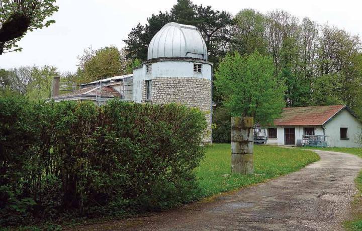 古老天文台认证的复权之路