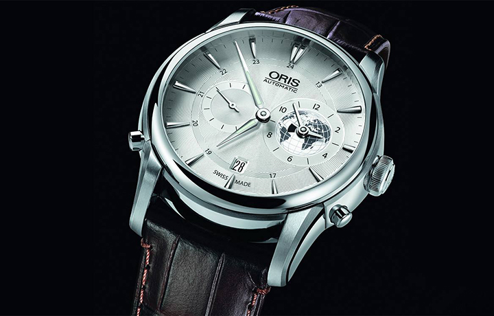 Oris(豪利时)于沪上举办威廉姆斯系列腕表鉴赏会