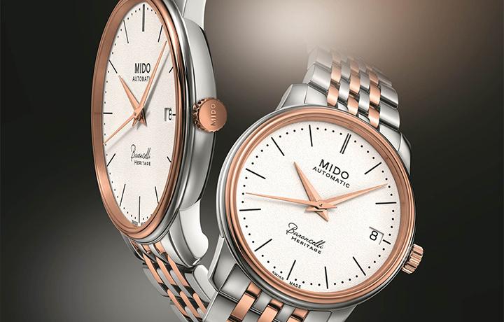 潮人街拍巧Copy 换季耍点新手腕 瑞士美度表出街造型腕表推荐