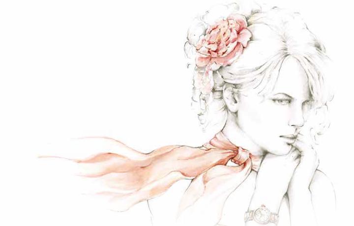欧米茄美感与性能间的创意回响