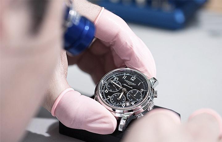 腕表受磁怎么办?