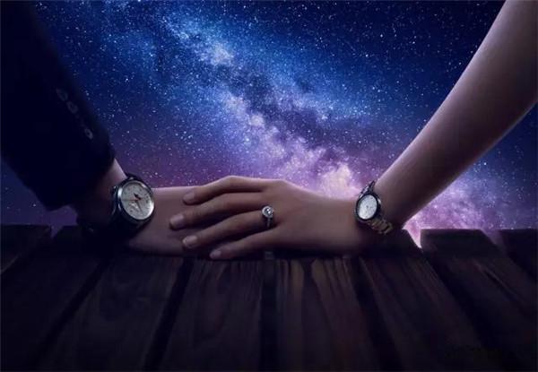 """如果你在寻觅一枚""""不出错""""腕表,不如看看陈坤同款"""