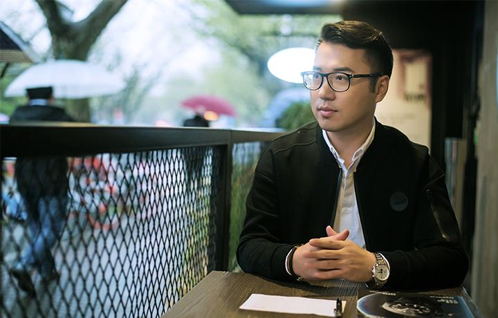 盛时的100个好朋友   姜捷:做行业的开荒者