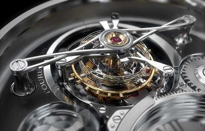 手表走不准的原因主要有哪些?