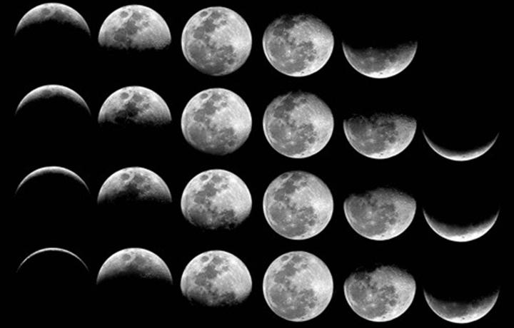 将月亮戴在腕间-宝玑月相腕表