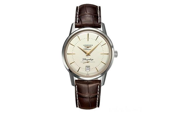 年薪10万适合戴什么手表?