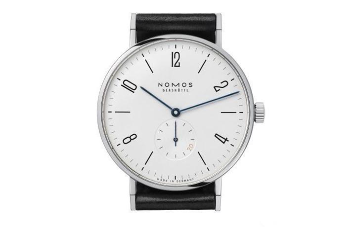 年收入20万适合戴什么手表?