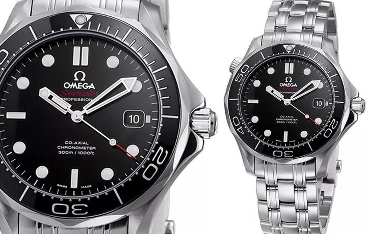 2万价位、黑色表盘经典款腕表推荐!