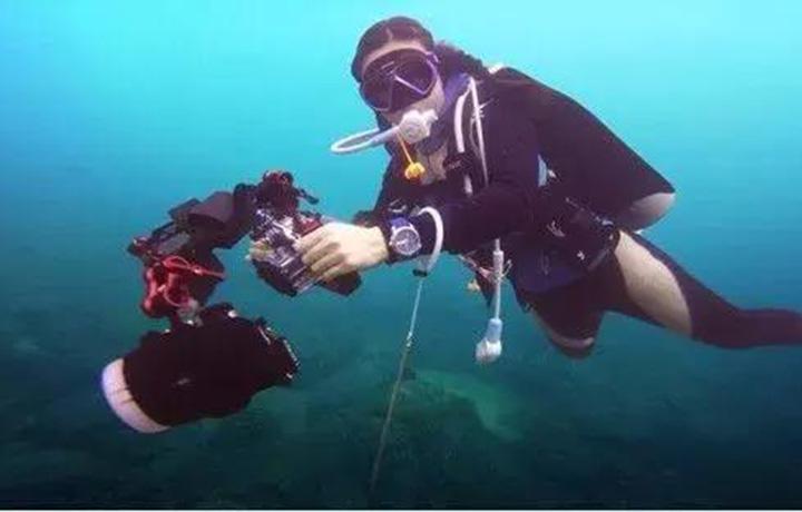 潜水表的几大特征