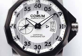 CORUM Admiral's Cup Competition 48腕表