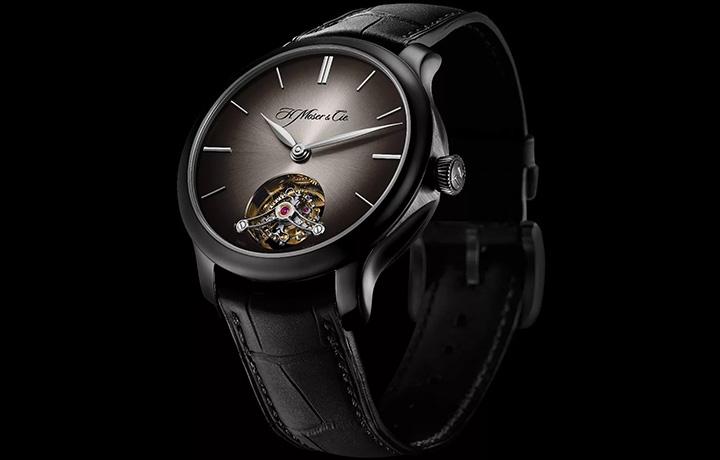 风格迥异的50万元级腕表推荐!