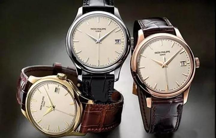 手表养护小知识