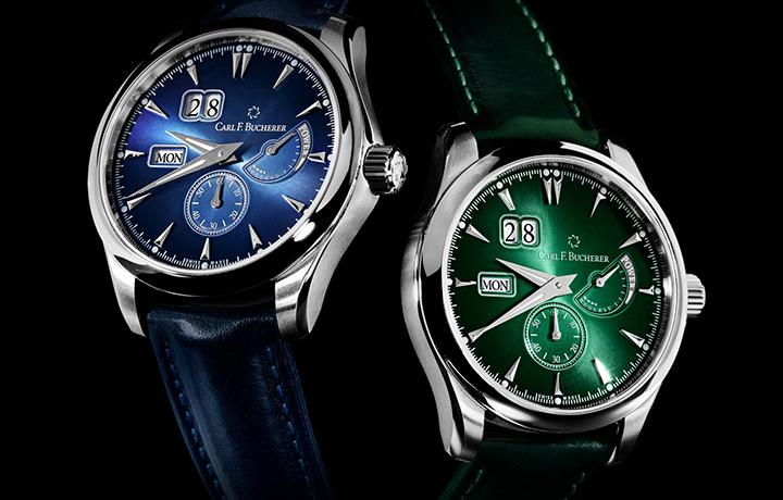2017新款腕表有哪些值得入手?