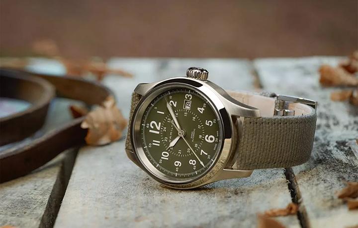 手表保养细分种类介绍