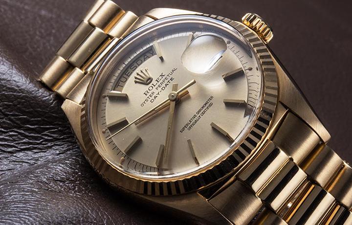 手表需要保养正如女人需要保养一样