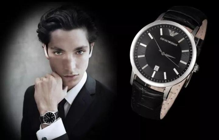 男人一生要有的三块表