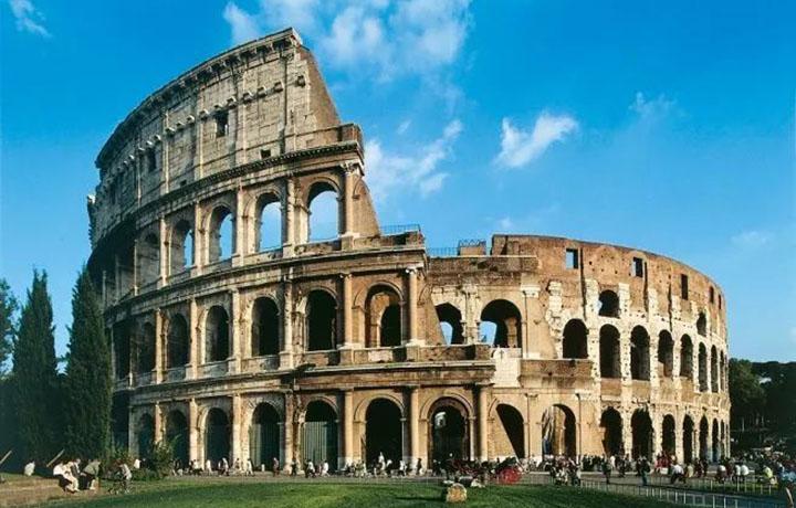 把罗马竞技场戴在手上是怎样一种体验?