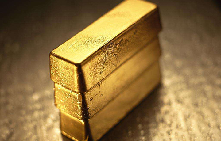 买黄金不如买表