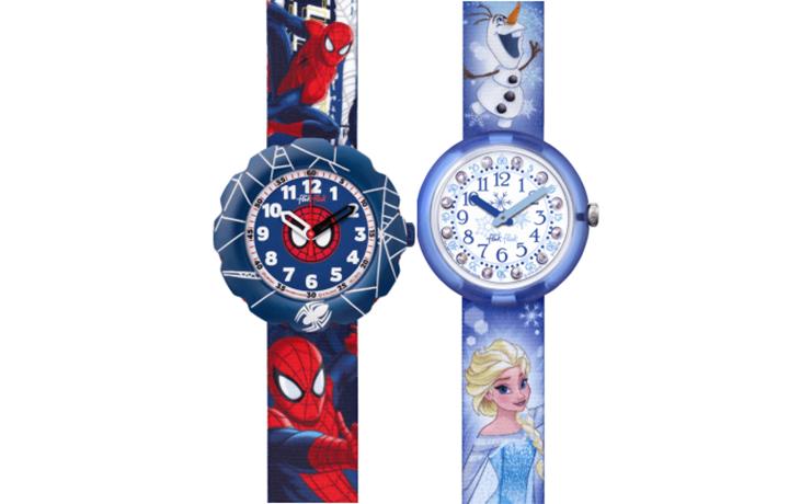 儿童手表推荐!
