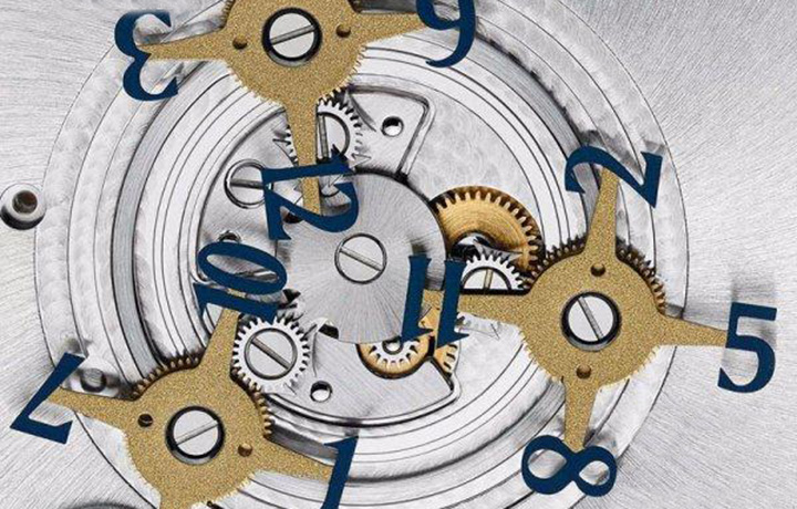 模块化机芯是什么?