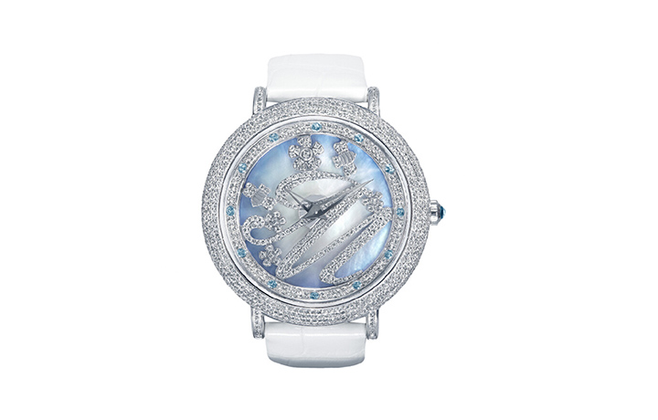 奢华腕表与配饰
