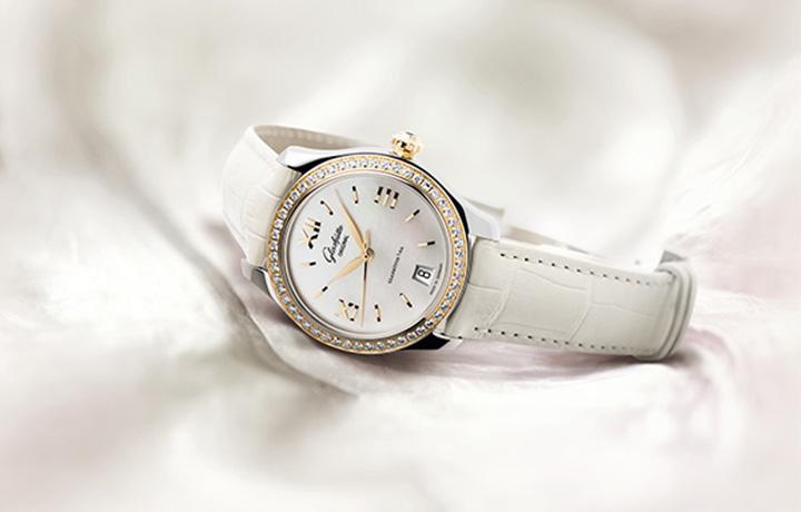 格拉苏蒂原创女性腕表推荐