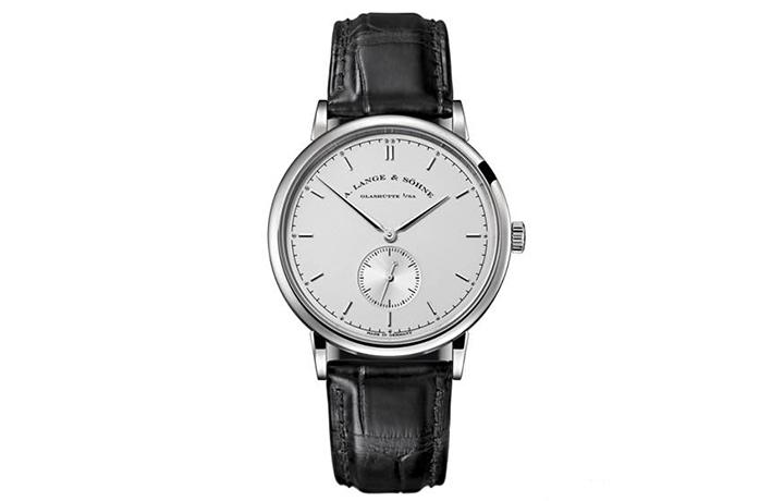40岁的男人适合戴什么手表? (二)