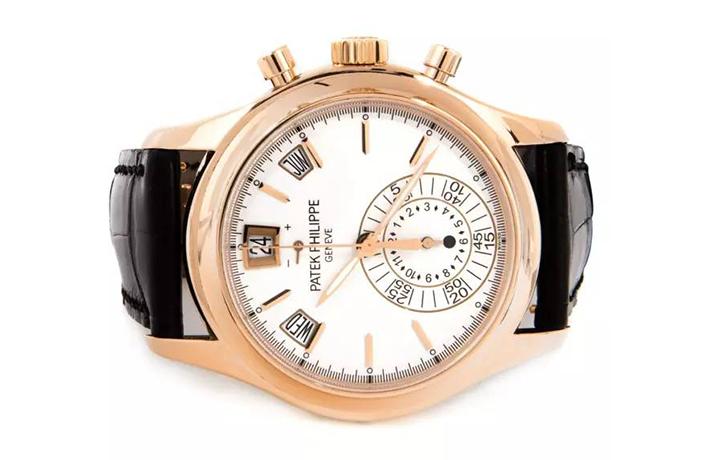 40岁的男人适合戴什么手表? (三)