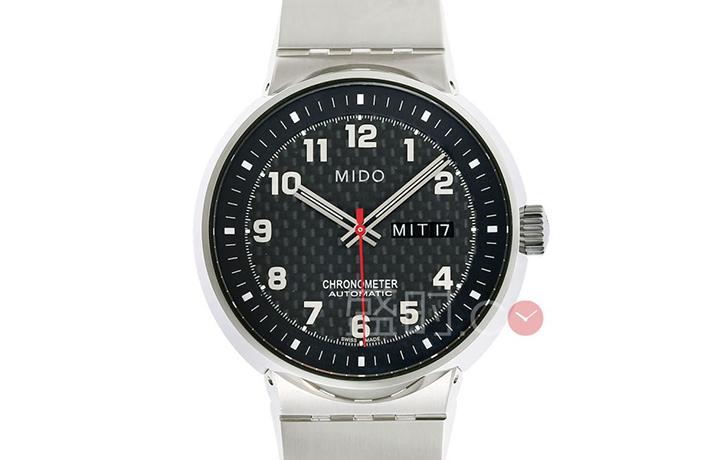 美度 Mido ALL DIAL 完美系列 M8340.4.D8.11 机械 男款元旦特惠5340元!