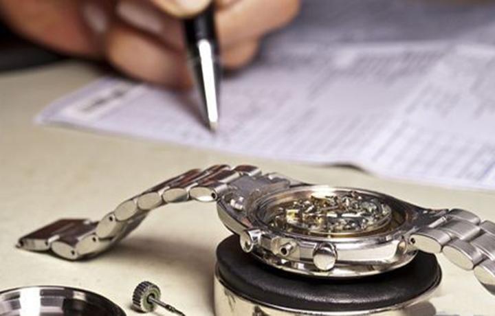 手表保养常识